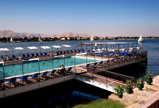 Iberotel Luxor - dream vacation