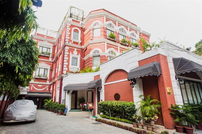Astor Hotel - dream vacation