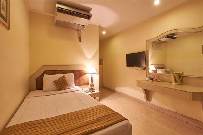 Ohris Baseraa Inn Hyderabad - dream vacation