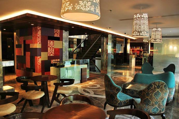 Maya Hotel Chandigarh - dream vacation
