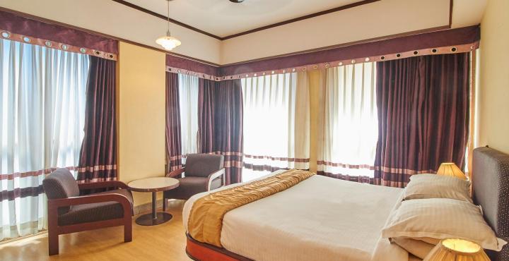 Hotel Palace Plaza - dream vacation