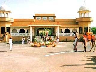 Heritage Resort Bikaner - dream vacation