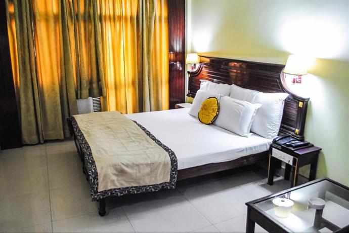 Hotel Deep Avadh - dream vacation
