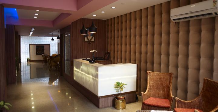 S S Comfort Hotels Pvt Ltd - dream vacation