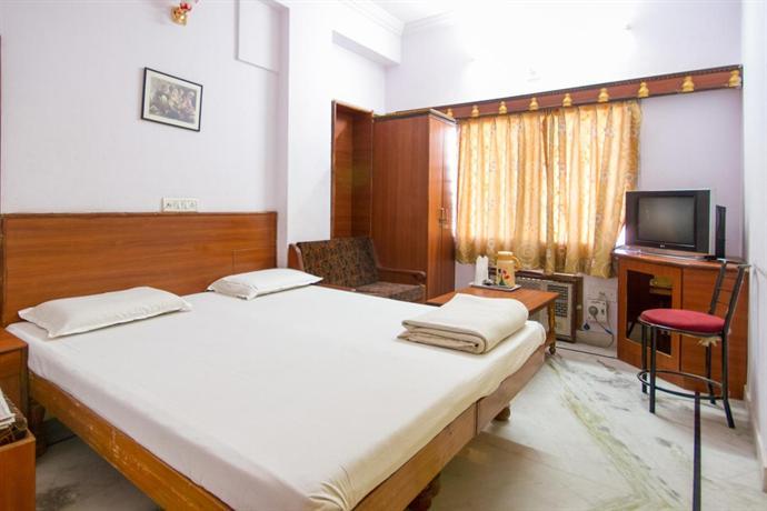 Hotel Udai Palace - dream vacation