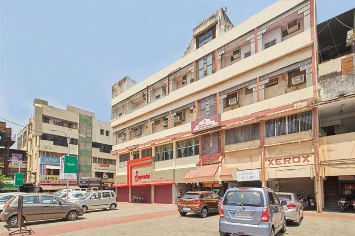 Hotel Shree Vaibhav - dream vacation
