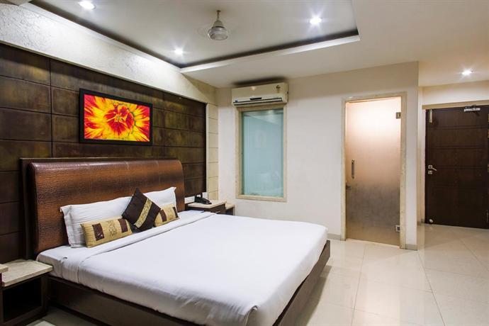 Hotel Surya Prime - dream vacation