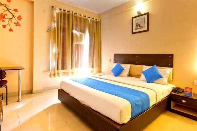 Hotel Ram Singh Palace - dream vacation