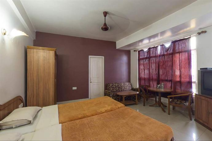 The Zara Residency Hotel - dream vacation