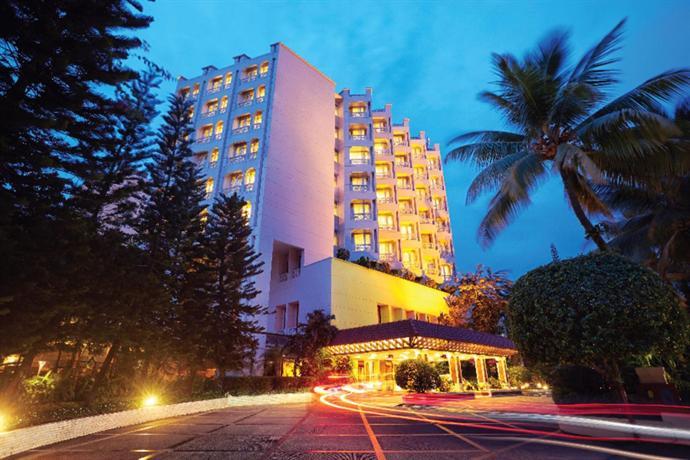 The Gateway Hotel Marine Drive Ernakulam - dream vacation