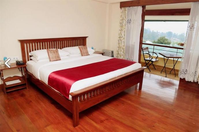 Cafe Shillong Bed & Breakfast - dream vacation