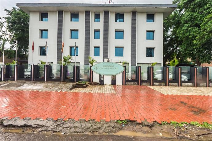 Hotel President Cottage Resort - dream vacation