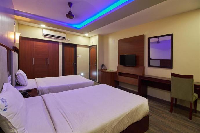 Hotel River View Vellore - dream vacation