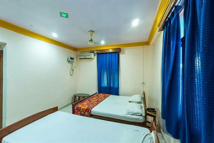 Hotel Vivek Port Blair - dream vacation