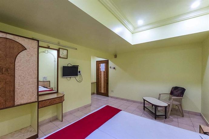 Hotel Aditya Palace - dream vacation