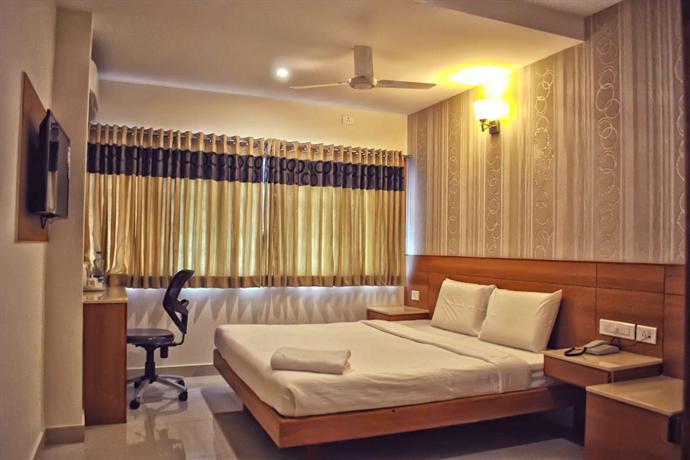 Hotel Apple Park Coimbatore - dream vacation