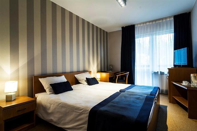 Hotel Nawigator - dream vacation