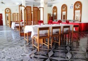Masirah Hotel - dream vacation