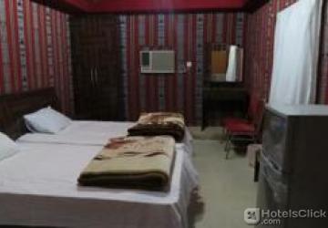 Bidiya Desert Camp - dream vacation