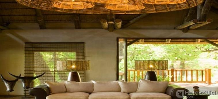 Divava Okavango Lodge & Spa - dream vacation