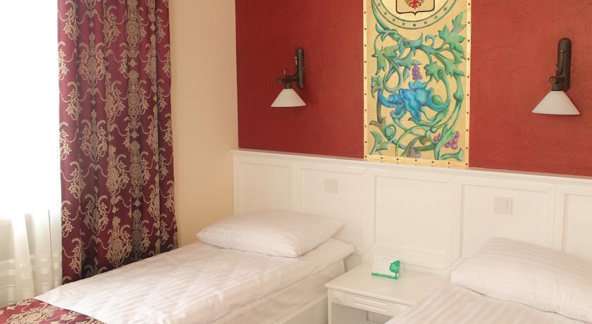Fontush Boutique Hotel - dream vacation