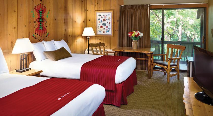 Shawnee Lodge & Conference Center - dream vacation
