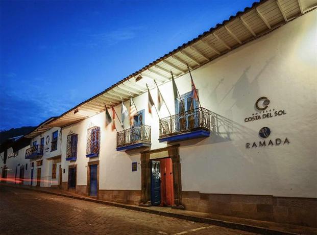 Hotel Costa del Sol Ramada Cusco - dream vacation
