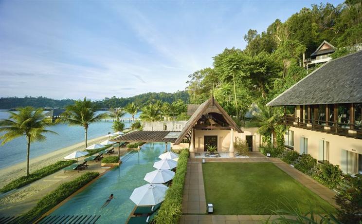 Gaya Island Resort - dream vacation