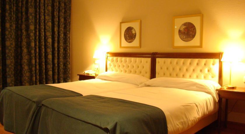 Conde Luna Hotel - dream vacation