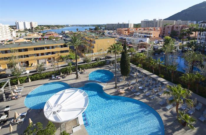 Hotel JS Sol de Alcudia Mallorca