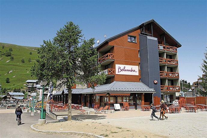 Club Belambra L\'Oree Des Pistes - dream vacation