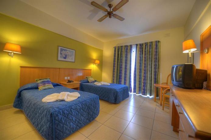 San Pawl Hotel - dream vacation