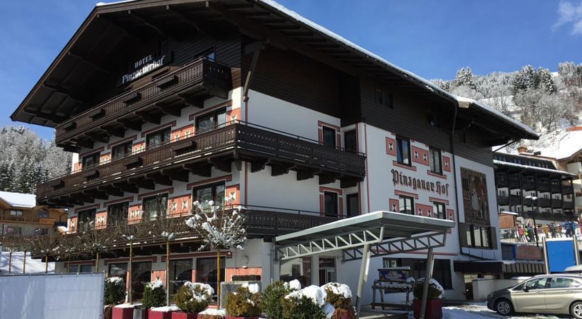 Hotel Pinzgauer Hof - dream vacation
