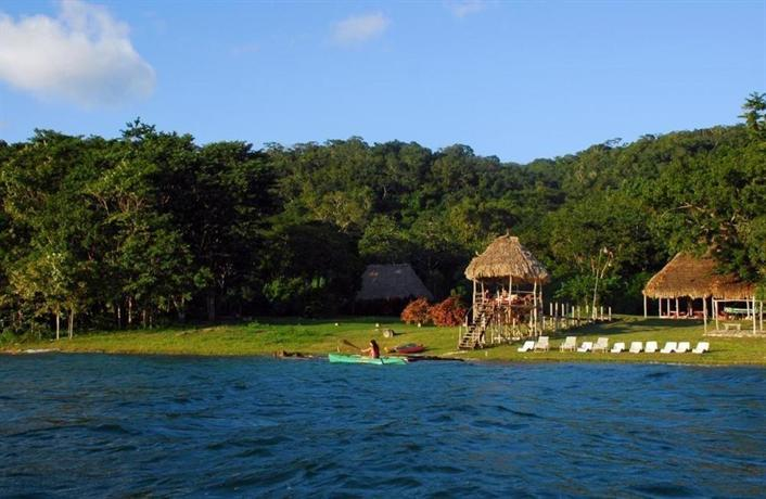 Camino Real Tikal - dream vacation