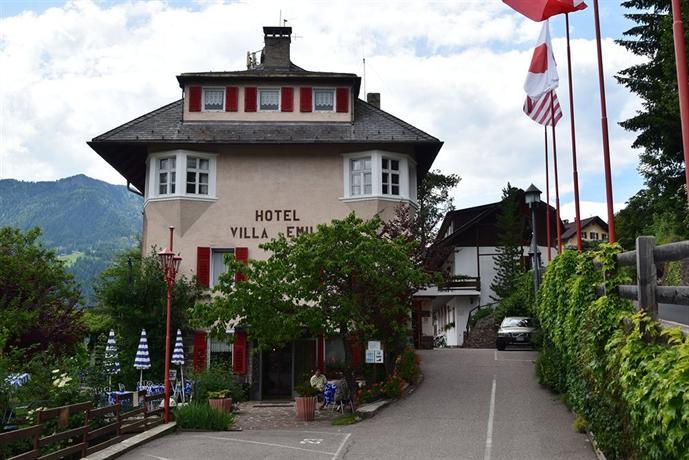 Hotel Villa Emilia - dream vacation