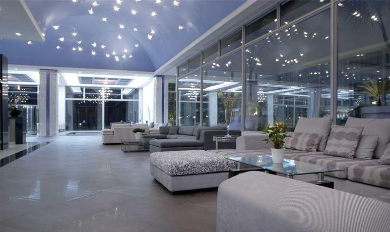 Hotel Atrium Platinum - dream vacation