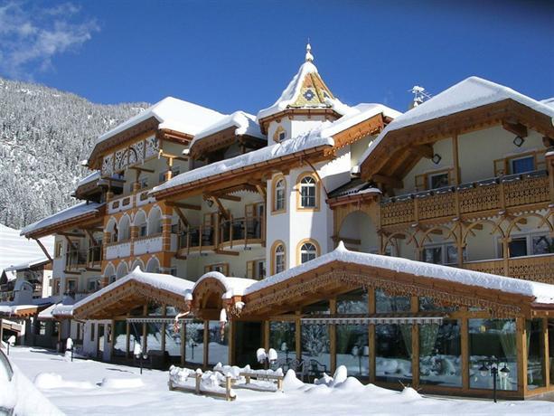 Hotel Rene - dream vacation