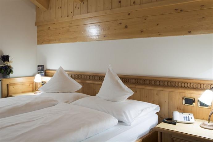 Hotel Alpenrose Livinallongo del Col di Lana
