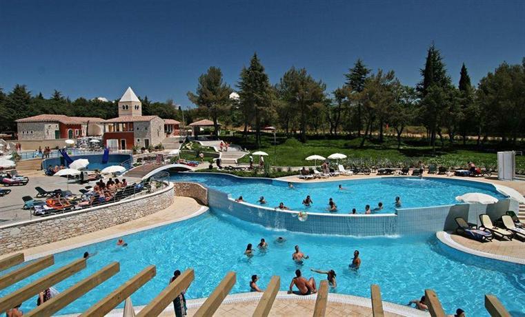 Sol Garden Istra - dream vacation