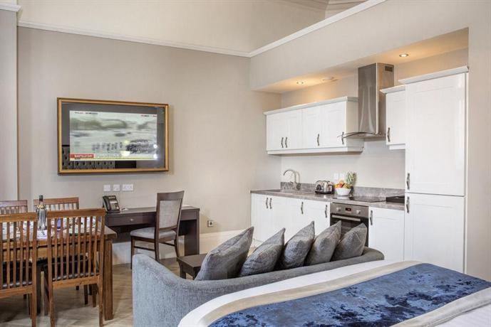 Best Western Premier Collection Richmond Hotel - dream vacation