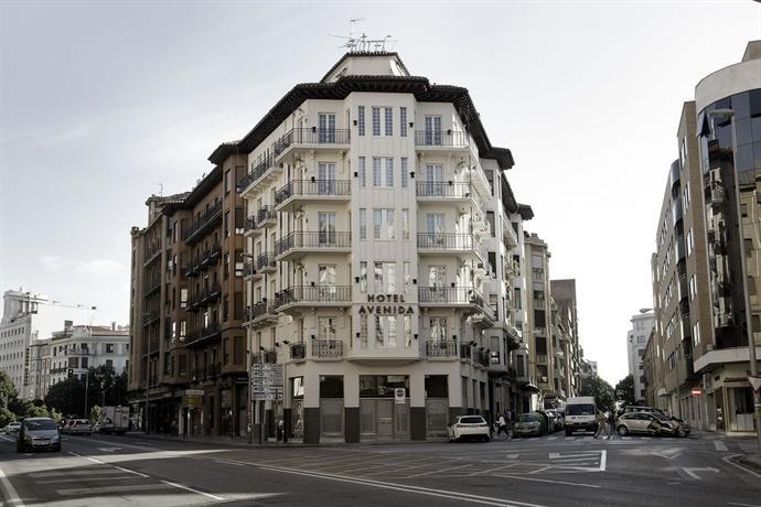 Husa Avenida Hotel Pamplona - dream vacation