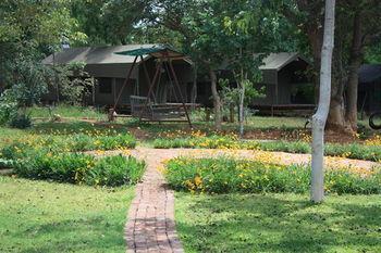 Prana Tented Camp - dream vacation