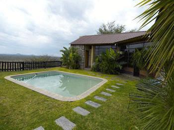 Aloegrove Safari Lodge - dream vacation