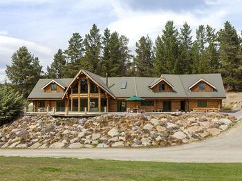 Log House B&B - dream vacation