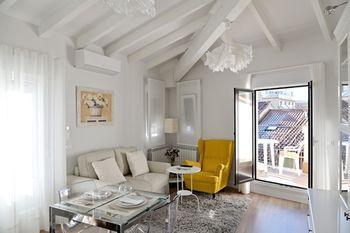 Navarra Chic Apartment & Terrace - dream vacation