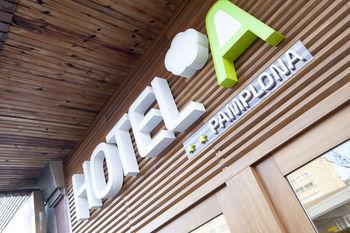 Hotel A Pamplona - dream vacation