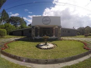 El Machico Hostel Boquete - dream vacation