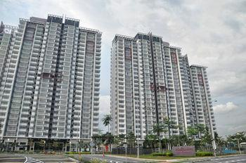 Montbleu Suites @ Putrajaya - dream vacation