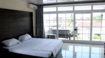 Metro Hotel Freetown - dream vacation