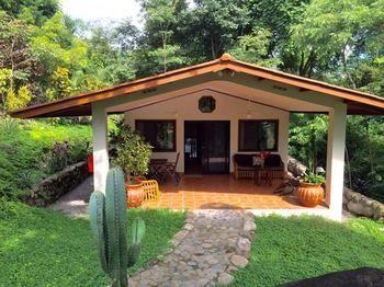 Cabanas Rio Encantado - dream vacation